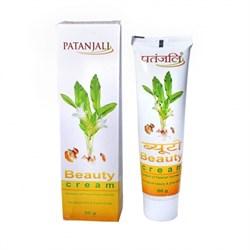 Beauty Cream Patanjali - уход для любого типа кожи - фото 9139