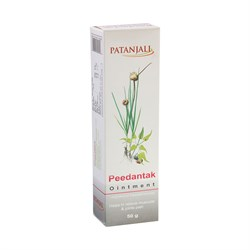 Peedantak ointment (Мазь Пидантак) - от отёков и болей в суставах - фото 9150