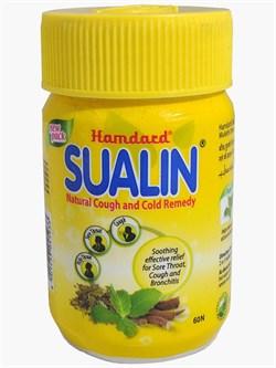 Sualin (Суалин) - от простуды и кашля Hamdard купить по цене 380р. с доставкой