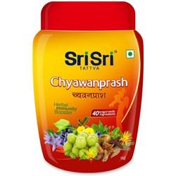 Чаванпраш Sri Sri , 250 гр - фото 9191