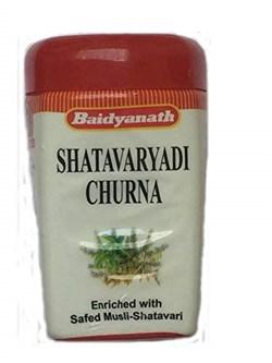 Shatavaryadi churna - фитоэстроген, жизненная сила и энергия - фото 9201