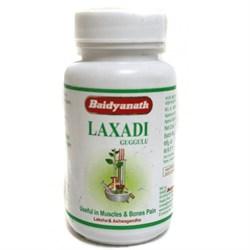 Laxadi Gugul (Лакшади Гугул) - Крепкие и здоровые мышцы и связки - фото 9205