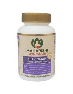 Glucomap (Глюкомап) - антидиабетический фитопрепарат - фото 9218