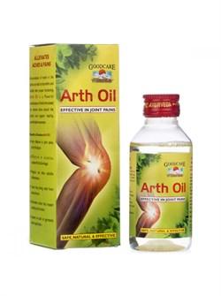 Arth Oil (Артхо масло) - облегчает боль при артрите, ревматизме, растяжениях - фото 9223