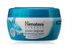 "Крем для лица ""Зимняя защита"" от Himalaya Herbals - фото 9257"