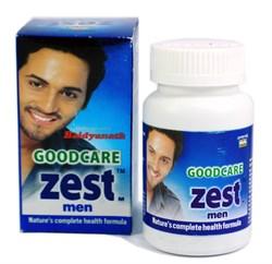 Zest Men (Зест) - восстановление для мужчин - фото 9266