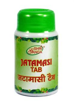 Jatamasi (Джатаманси) - натуральное средство от тревоги и бессонницы - фото 9268