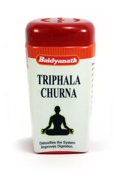 Triphala Baidyanath (Трифала порошок), 100гр. - фото 9270