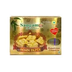Соан Папди Премиум - индийское лакомство, 250 гр - фото 9295