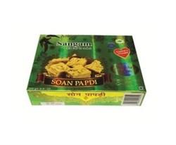 Соан Папди без сахара - индийское лакомство, 250 гр - фото 9298