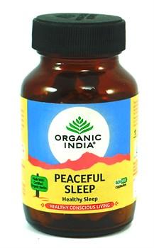 Peaceful sleep (Спокойный сон) - средство при расстройствах сна - фото 9305