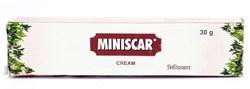 Miniscar cream (Минискар крем) - от рубцов и растяжек - фото 9365