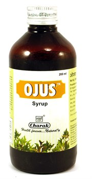 Ojus syrup (Оджас сироп) - средство против диспепсии, изжоги, вздутия - фото 9368
