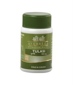 Tulasi (Туласи) - крепкий иммунитет, здоровые лёгкие и бронхи - фото 9386