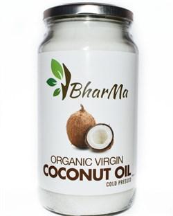 Кокосовое масло пищевое. Органик, 1 литр - фото 9396