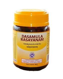 Dasamula Rasayanam (Дасамула Расаяна) Kottakal, 200 гр - фото 9451