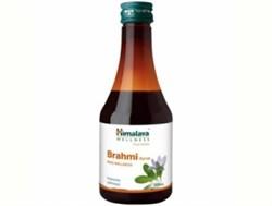 Brahmi syrop (сироп Брами) для  улучшения памяти, 200 мл - фото 9458