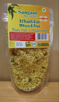 Khatta Meetha (Кисло-Сладкий), 100 гр - фото 9487