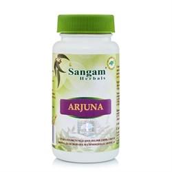 Arjuna (Арджуна) - для оздоровления сердечно-сосудистой системы - фото 9496