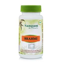 Brahmi (Брами таблетки) - улучшение памяти и концентрации - фото 9498