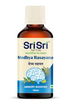 Medhya Rasayana (Медхья расаяна) - улучшение памяти и здоровье мозга - фото 9517