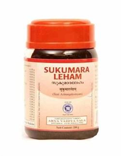 Sukumara Leham (Сукумара джем) - для здоровья женской репродуктивной системы - фото 9519
