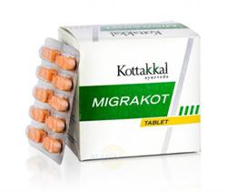 Migrakot (Мигракот) - от мигреней и головной боли - фото 9521