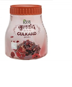 Gulkand (Гулканд) - джем из лепестков дамасской розы - фото 9529