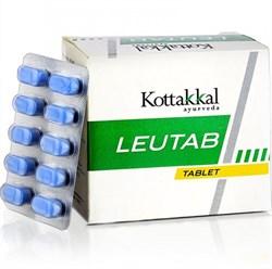 Leutab (Леутаб) - аюрведическая фитокомпозиция от лейкореи - фото 9531