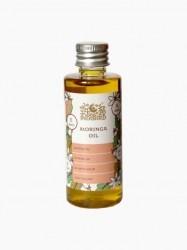 Масло Моринга (Moringa Oil) - для кожи и волос - фото 9538