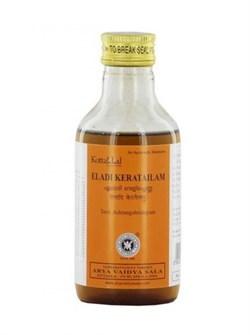 Eladi tailam (Элади тайлам) - для здоровья проблемной кожи и воспалений полости рта - фото 9542
