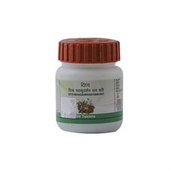 Mahasudarshan ghan vati (Махасударшан гхан вати) - аюрведа от простуды, вирусов, ОРВИ, ОРЗ - фото 9561