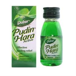 Pudin Hara (Пудин Хара) - мятные капли от несварения желудка - фото 9563