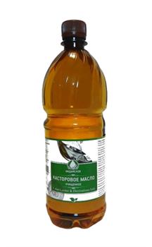Касторовое масло индийское, 500 мл - фото 9594