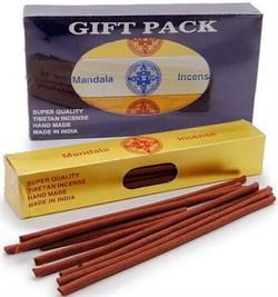 """Безосновные благовония """"Mandala Gift Pack"""" - подарочный набор - фото 9601"""