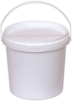 Coconut oil Extra virgin (Кокосовое масло первый холодный отжим), 5 литров - фото 9650