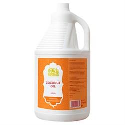 Coconut Oil Virgin (Кокосовое масло холодного отжима), 5 литров - фото 9667