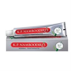 Аюрведическая зубная паста K.P. Namboodiri's - фото 9863