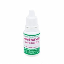 Bavasir Ke Masso Ka Tail - масло для лечения геморроя - фото 9890