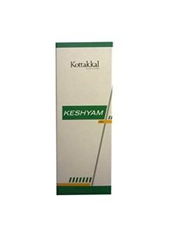 Keshyam Oil (масло Кешьям) - против выпадения волос и седины - фото 9908