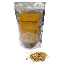 Panchakarma Tea (Амрити Панчакарма) - аюрведический чай для коррекции веса, 180 г. - фото 9915