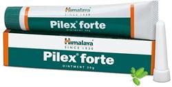 Мазь Пайлекс Форте (Pilex Forte) - лечение варикозного расширения вен и геморроя - фото 9918