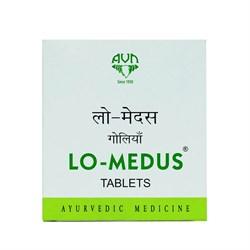 Lo-Medus (Ло-Медус) - для лечения и профилактики сердечно-сосудистых заболеваний - фото 9926