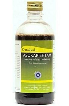 Asokarishtam (Ашокариштам) - знаменитое средство для укрепления репродуктивной системы женщины - фото 9956