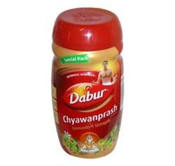Чаванпраш Dabur (индийская версия), 550 гр. - фото 9958
