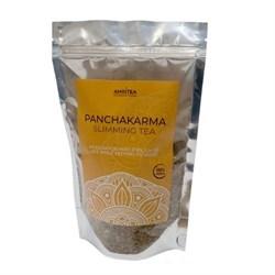 Panchakarma tea (Амрити Панчакарма) - аюрведический чай для коррекции веса 100 г. - фото 9976