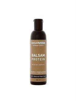 Бальзам Protein (протеиновый) - делает волосы шелковистыми и гладкими - фото 9988