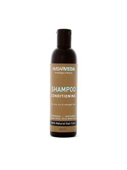 Кондиционирующий шампунь Conditioning shampoo - фото 9990