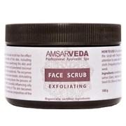 Face Scrub Exfoliating (Скраб для лица с маслом авокадо и овсом)