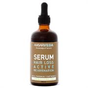 Serum Hair Loss Active Rejuvenation (Сыворотка против выпадения волос)